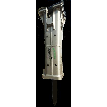 7950 € Hydraulic Breaker Red 065 (7…13 t) 650 kg