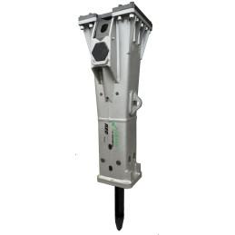 Hydraulic Breaker Red 175 (22…29 t) 1870 kg