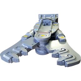 Concasseur Multifonction Yellow M 110 C (85 … 130t) 10800 kg