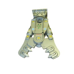 Concasseur multifonction Yellow M 05 C (4 … 8t) 400 kg