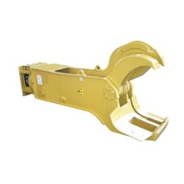 Wood splitter Yellow W 20 (22 … 30 t) 2100 kg