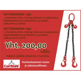 Carl Stahl 6 2h 8 2h