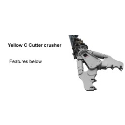Yellow C features