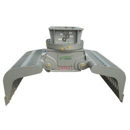 Грейферы серии Yellow G 40 (3500 кг) для экскаваторов весом 40-65 т.