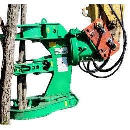 Tree shear Blue PW350 (13 … 25 t) 1400 kg