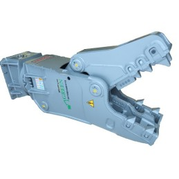 Rotating pulveriser Yellow R 30 (22 … 35 t)