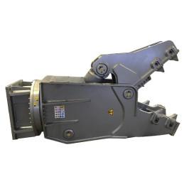 Rotating pulveriser Yellow R 60 (50 … 90 t)
