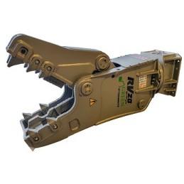 Rotating pulveriser Yellow R 10 (9 … 15 t) 1050 kg