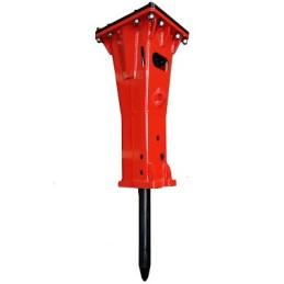 Iskuvasara Red 045 (4…10 t) 490 kg