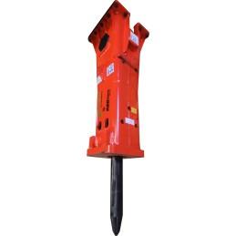 Hydraulhammare Red 065 (7…13 t) 650 kg