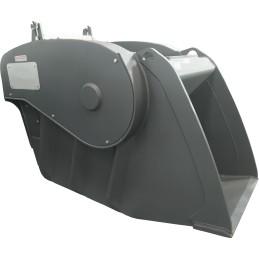Murskakauha Grey CB05 (7 … 10 t)