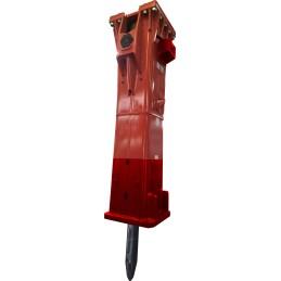 Hydraulic Breaker Red 505 (45…70 t) 4750 kg