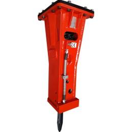 Гидромолоты для экскаватора Red 025 scaling 350 кг.