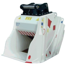 Crusher Bucket Grey CB05 (7 … 10 t)