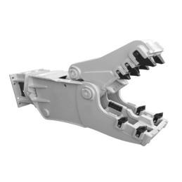 Rotating pulveriser Yellow RV20 (18 … 26 t)