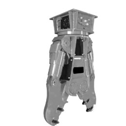 Cutter Crusher  Yellow RS2500 (35 … 50 t)